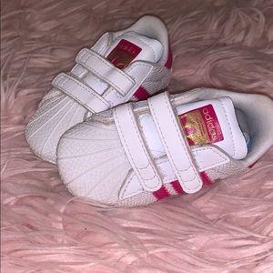 Kid walker shoes